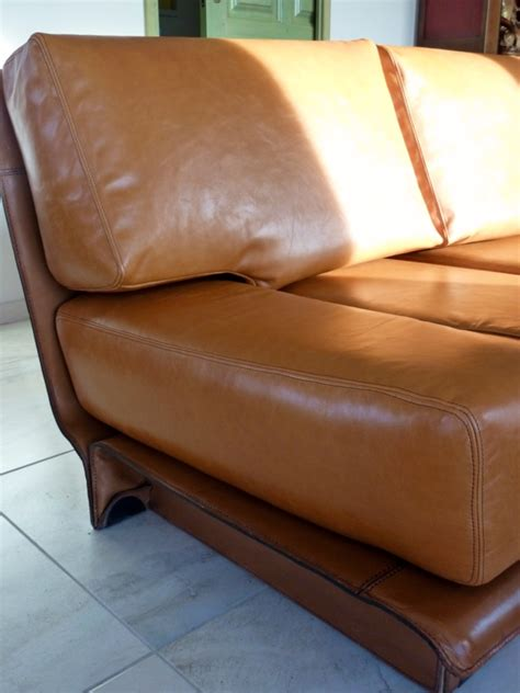 renovation canapé cuir r 233 fection d un canap 233 en cuir au fil des mati 232 res