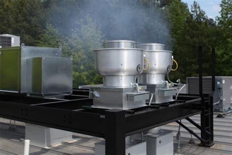 ventilation direct restaurant kitchen exhaust fan  cfm
