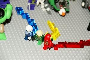 LEGO Flash Inertia Quicksilver   Quicksilver e Inertia ...