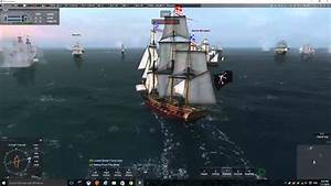 Naval Action MMORPG pirate faction - YouTube