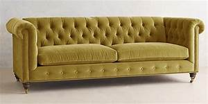 Chesterfield Sofa Modern : chesterfield leather sofa best sofas ideas ~ Indierocktalk.com Haus und Dekorationen