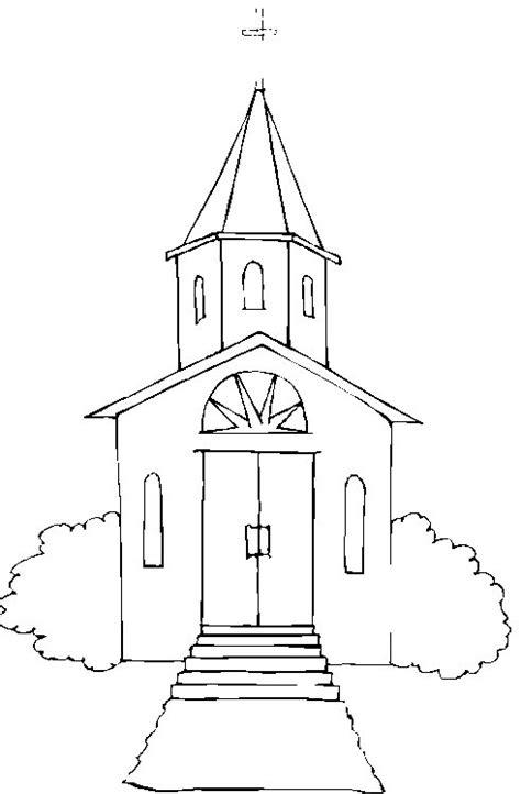 malvorlage hochzeit kirche ausmalbild