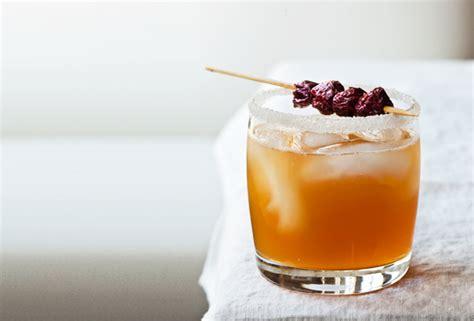 Sidecar Cocktail Recipe  Leite's Culinaria