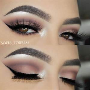 Makeup tips for brown eyes  SheKnows