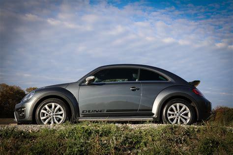 volkswagen beetle 2017 black 2017 vw beetle dune fahrbericht test review fotos