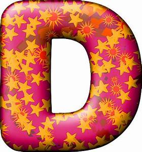 Presentation alphabets party balloon warm letter d for Letter balloons denver