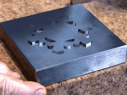 Discharge Machining Edm Electrical Gaze Wired Upon