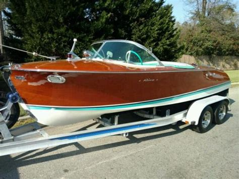 Riva Boats Used by Riva Ariston Boats For Sale Boats