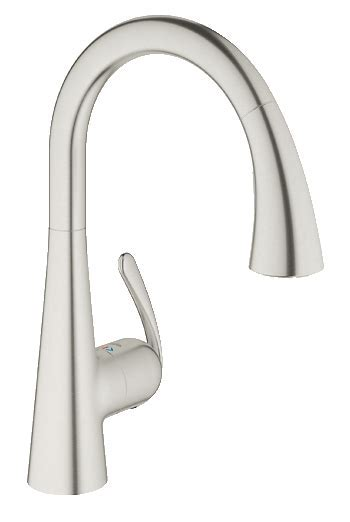 """GROHE   Ladylux Single lever sink mixer 1/2"""" 32298 SD1"""
