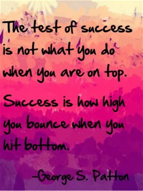 inspirational quotes   test quotesgram