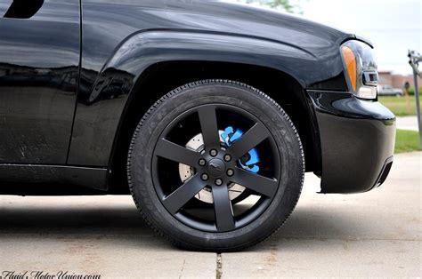 black  blue car repair performance fluid