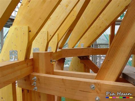 Baulicher Holzschutz by Baulicher Holzschutz Ingenieurb 252 Ro Pia Haun Trier