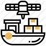 Icon Automatic Premium Svg Yellow Delivery Icons