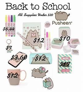 16 best Pusheen buy images on Pinterest | School stuff ...