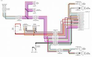 Wiring Diagram For 2007 Harley Davidson Street Glide