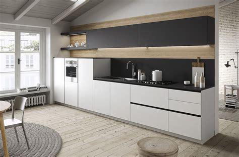 cuisine snaidero cuisine de style contemporain by snaidero design