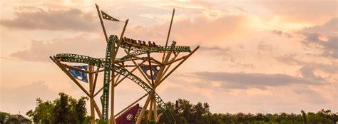 busch gardens new ride cheetah hunt roller coaster busch gardens ta bay