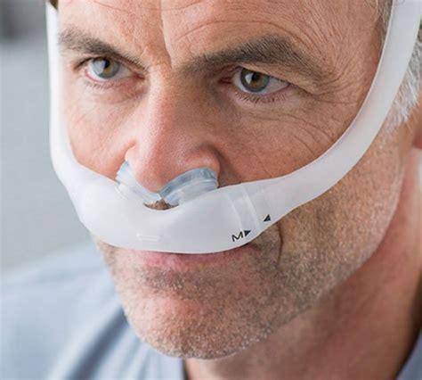 cpap nasal pillows secondwindcpap dreamwear gel nasal cpap mask with