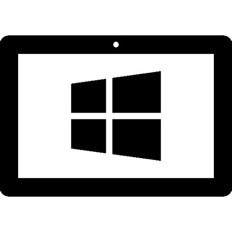 Windows Mobile Tablet by Mobile Windows8 Tablet Icon Windows 8 Iconset Icons8