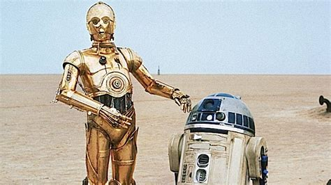 The 100 Greatest Movie Robots Of All Time