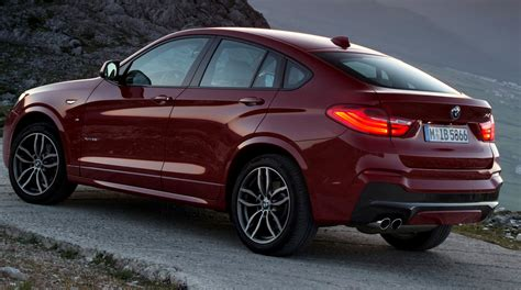 Bmw Usa by Update2 Debut Photos 2015 Bmw X4 Arriving Now To Usa Bmw