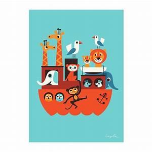 Kinderbilder Fürs Kinderzimmer : bei nostalgie im kinderzimmer finden sie die herrlich bunte auswahl von omm design poster die ~ Markanthonyermac.com Haus und Dekorationen
