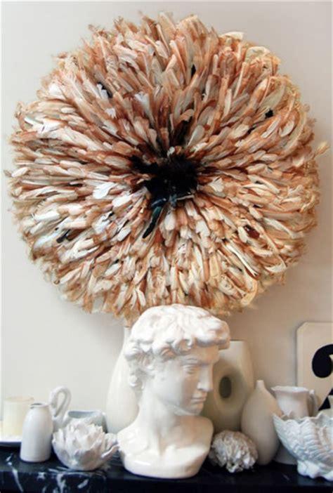 decorating  juju hats modern wall decor ideas