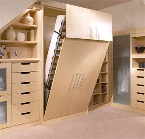 Bett Und Kleiderschrank by Most Popular Wall Beds Solutions For Small Spaces