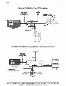 Lt1 Distributor Wiring Diagram