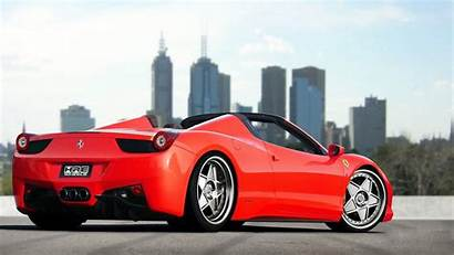 Ferrari 458 Italia Spider Wallpapers Spyder Background