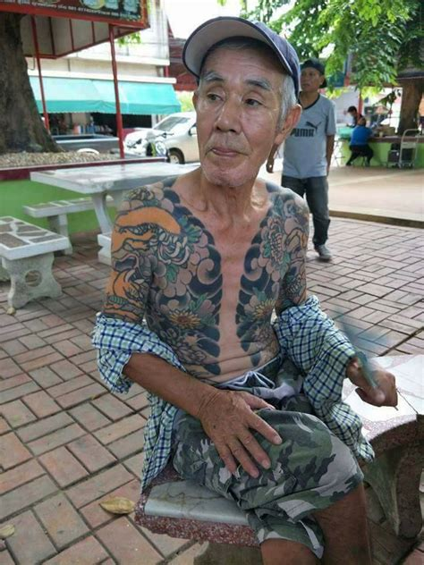 viral tattoo  lead thai police  arrest fugitive