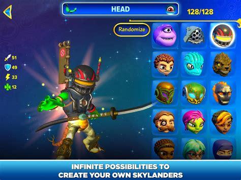Creator App by Skylanders Creator Apk Free Adventure For