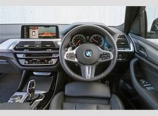 BMW X3 Review 2019 Autocar