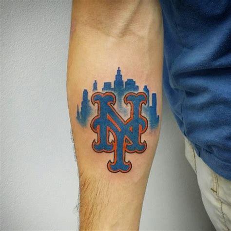 New York City Tattoo Designs