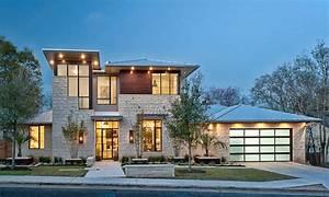 Modern House Exterior Modern House Design Front View ...