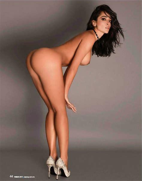 Manelik González Nude Pics Seite 1