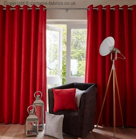 alderley chart a by bill beaumont textiles in cherry curtain fabric