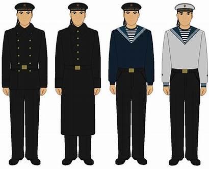 Soviet Deviantart Navy Uniforms Military Enlisted 1941