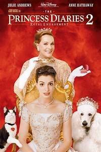 Watch The Princess Diaries 2 Royal Engagement In