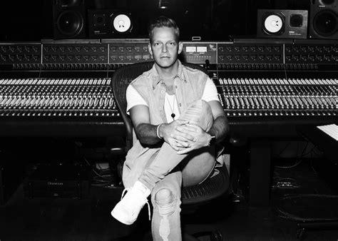 Sony/ATV Music Publishing Nashville Signs Bernie Herms