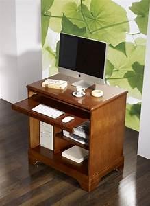 Petit Meuble D Angle : petit meuble d ordinateur bureaux prestige ~ Preciouscoupons.com Idées de Décoration