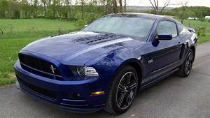 Just purchased 2014 GT California Special - Ford Mustang Forum