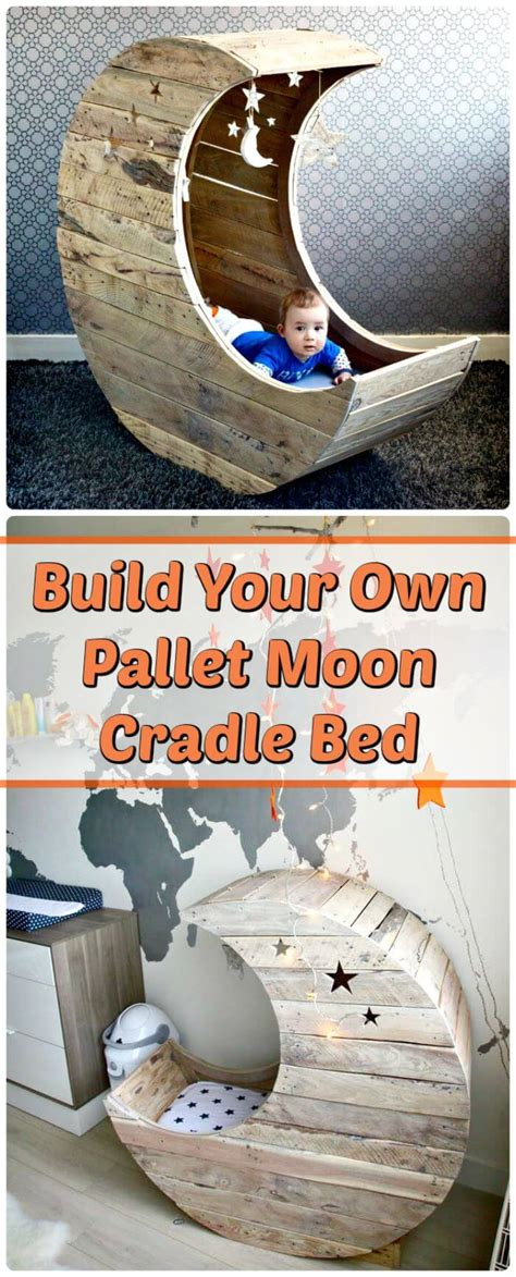 pallet bed ideas step  step pallet bed frame