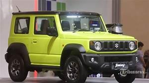 Cerita Panjang Perjalanan Jimny  Sang 4x4 Legendaris Dari Suzuki