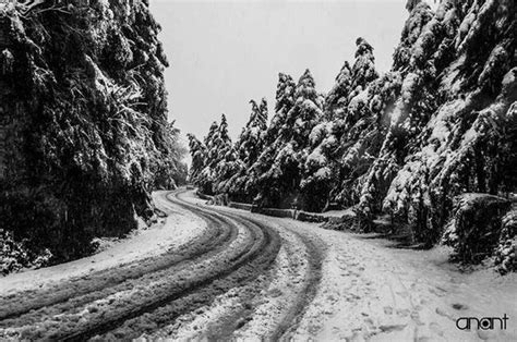 What is the best time to visit Mussoorie to see snow? - Quora