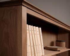 Bibliothèque Peu Profonde : verri res int rieures bois mobilier design la ~ Premium-room.com Idées de Décoration
