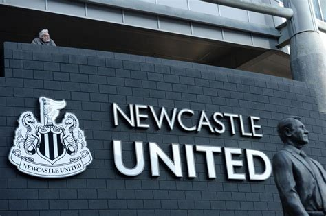 Reuben brothers reveal stance on Newcastle United takeover ...