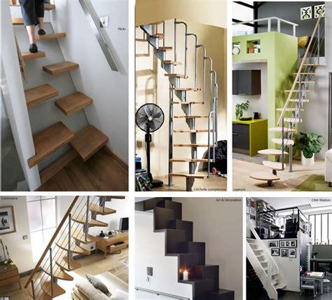 escalier making loft