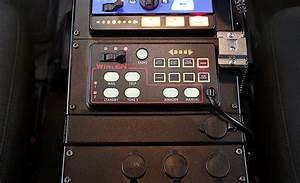 Whelen 295sda1 Dual Tone Siren With Full Function Control