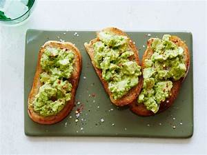 Avocado Toasts Recipe Food Network Kitchen Food Network